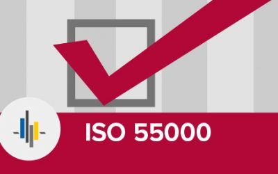 Are you ready for ISO 55000? Maximo is!