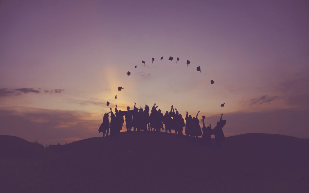Graduates… The Untapped Potential for You and for Them