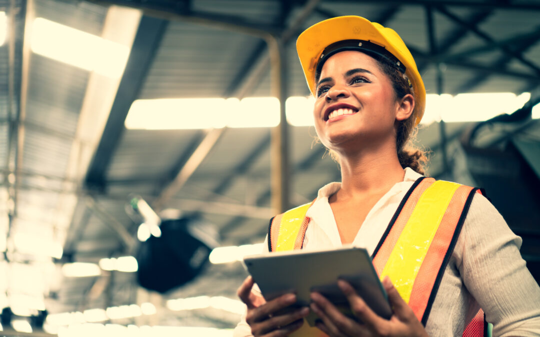 Women in Reliability and Asset Management